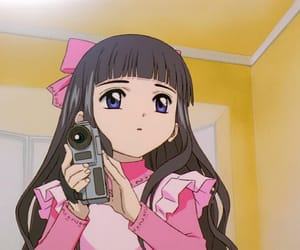 anime and cardcaptor sakura image