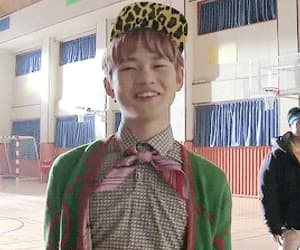 gif, nct dream, and kpop image