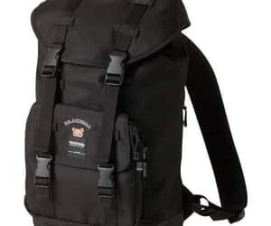 bag and rilakkuma image