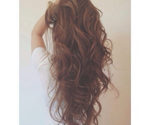 beautiful, hair, and thathair image