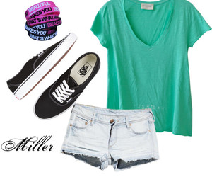 fashion, miller, and Polyvore image