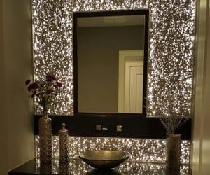 bathroom, fashionable, and design image