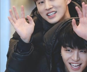 Ikon, june, and kpop image