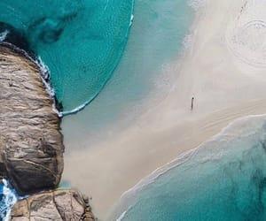 australia, summer, and beach image
