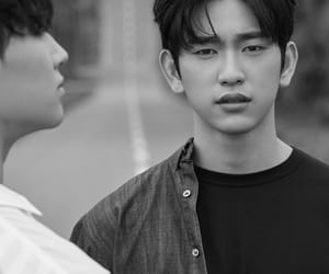 jinyoung, jj project, and got7 image