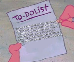 nothing, patrick, and funny image
