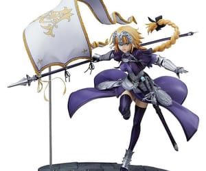 Figure, hypetokyo, and fate grand order image