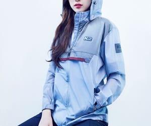 beautiful, korean girl, and kpop image