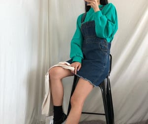 clothes, fashion, and clothing image