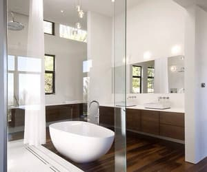 bathroom and design image