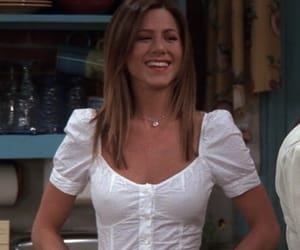 rachel green and friends image