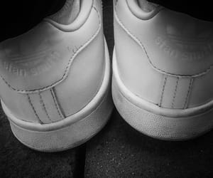 adidas, edit, and shoes image