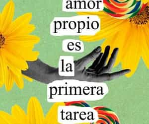 amor, article, and texto image