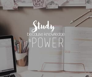 snacks, studying, and success image