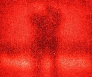 abstract photography and red image