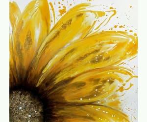 art, artwork, and brown image
