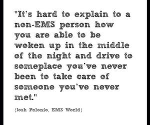 ems, study, and paramedic image