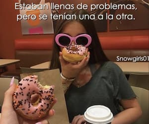 alternative, dunkin donuts, and frases image