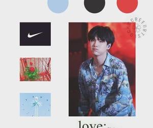 k-pop, wallpaper, and bts image