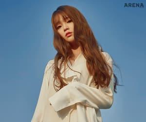 seunghee, hyun seunghee, and girl image
