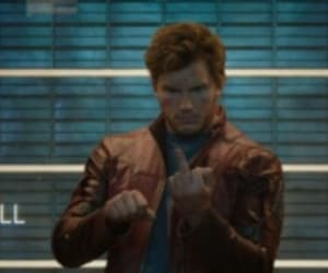 guardians of the galaxy, star lord, and peter quill image