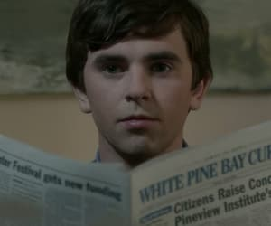 icon, norman bates, and bates motel image