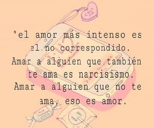amor, boy, and escrito image