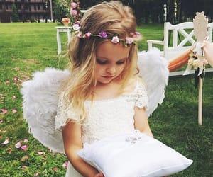aesthetics, baby girl, and crown image