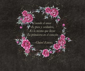 enamorados, literatura, and poema image
