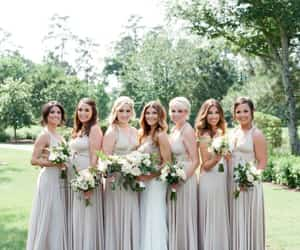 bride, goals, and girl image