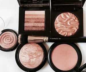 beauty, bff, and cosmetics image