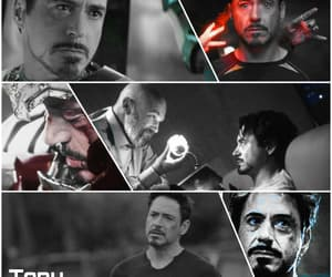 color, photo edit, and iron man image