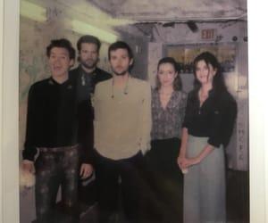 Harry Styles and polaroid image