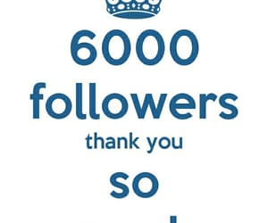 6000, so much, and love you image