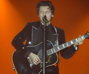 Harry Styles, styles, and tour image