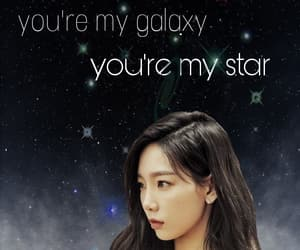 edit, taeyeon, and taengoo image