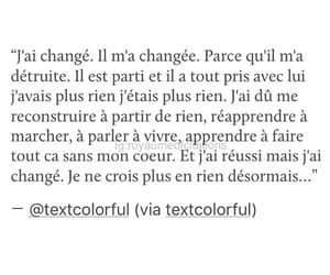 french, quotes, and text image