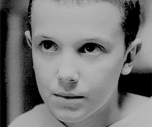 eleven, gif, and smile image