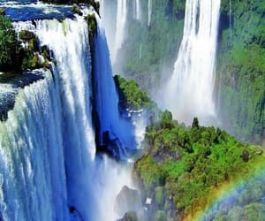 argentina, nature, and travel image