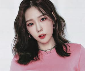 icon, snsd, and taeyeon image
