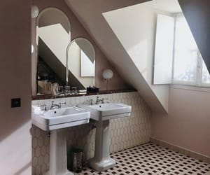 interior, minimalism, and minimalist image