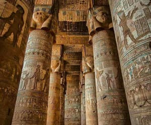 cairo, Temple, and مصر image