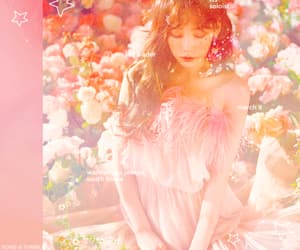 beautiful, edit, and girls generation image