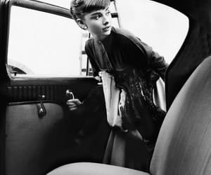 50s, 60s, and audrey hepburn image