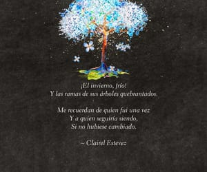 arte, te amo, and poema image