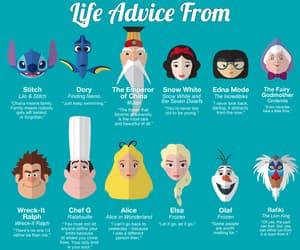 inspirational and life advice image