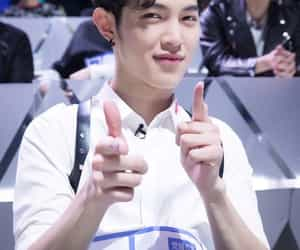 zuo ye, qin fen, and idol producer image
