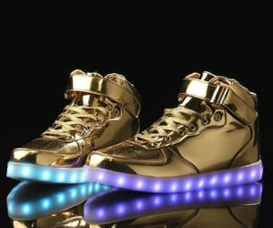 light up shoes, light up trainers, and light up wellies image