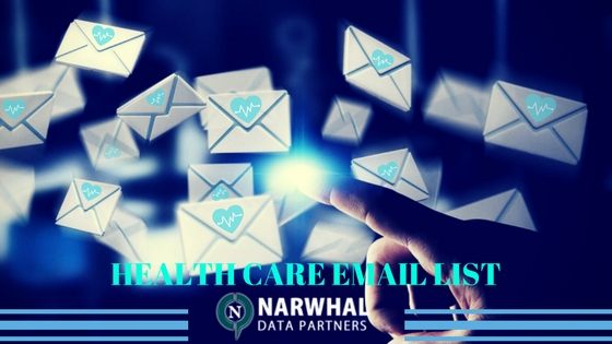 article and health care email list image