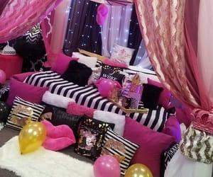 birthday, ideas, and girls night image